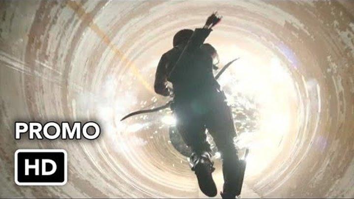 Стрела 3 сезон 10 серия (3x10) - «Оставшееся позади» Промо №2 (HD)
