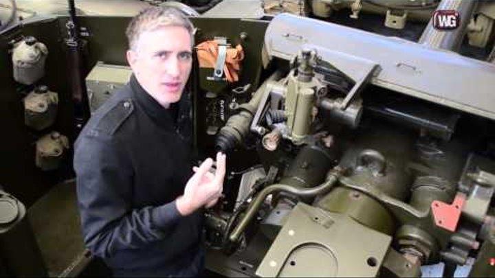 World of Tanks.В командирской рубке. М37, Часть 2 в переводе Гоблина