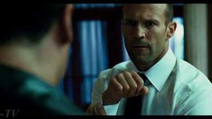 Джейсон Стэтхэм. Перевозчик 3/Jason Statham. Transporter 3