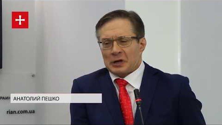 Анатолий Пешко. Что сказал Бжезинский перед смертью