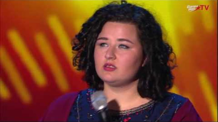 ANNA NAKLAB FT YOUNOTUS - SUPERGIRL / EUROPA PLUS TV / SLAVYANSKIY BAZAR / VITEBSK / 2016