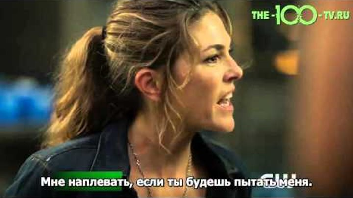 Сотня 3 сезон 10 серия - Падший – Русское промо, дата выхода, озвучка