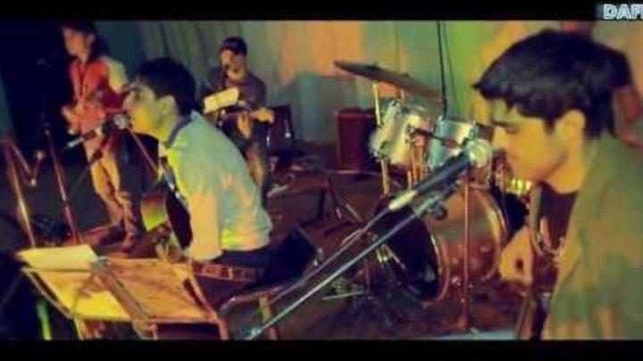 Guruhi DAFF - Masti nozi lailo (video)