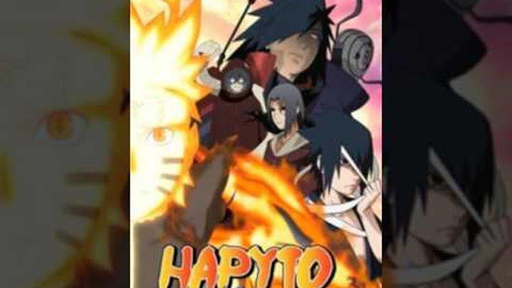 Обзор аниме и рассказ о Наруто: Ураганные Хроники   Naruto & Naruto Shippuden