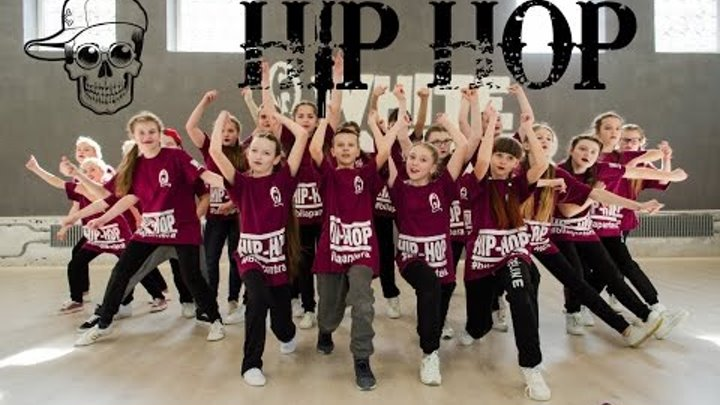 "Hip-Hop | Хіп-Хоп | 24k Magic - Bruno Mars | Школа танцю ""Біла Пантера"" Львів"