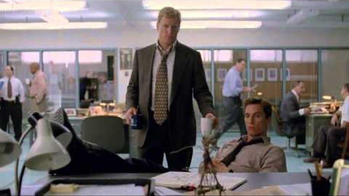 True Detective seizoen 1 - Trailer #1