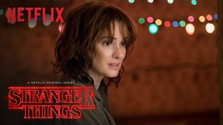 Stranger Things - Trailer 1 - Netflix [UK & Ireland]