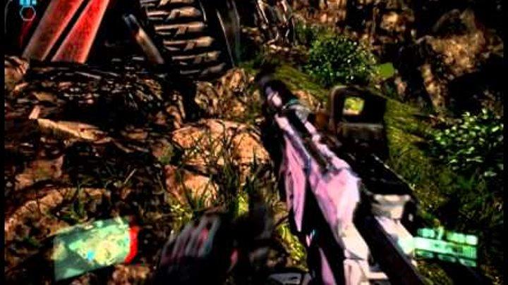 Crysis 2 Прохождение (Миссия 18)