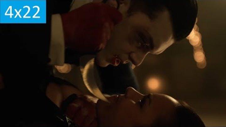 Готэм 4 сезон 22 серия - Русский Трейлер/Промо (Субтитры, 2018) Gotham 4x22 Trailer/Promo