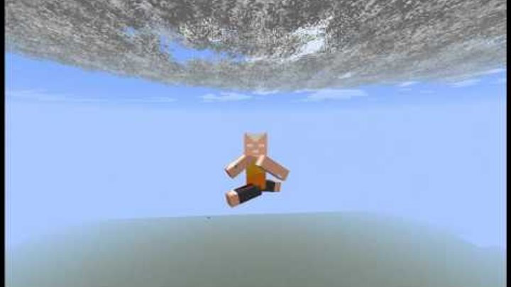 Minecraft Avatar the legend of Korra :)
