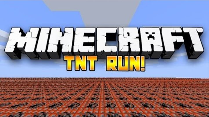 Hypixel #6:Tnt Run