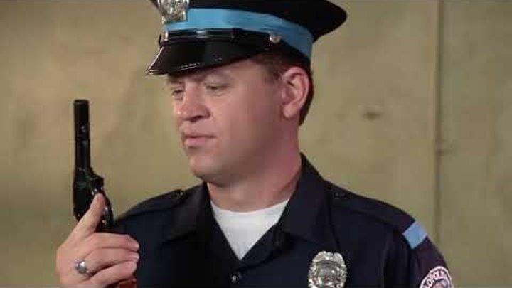 Полицейская академия 1 1984 12