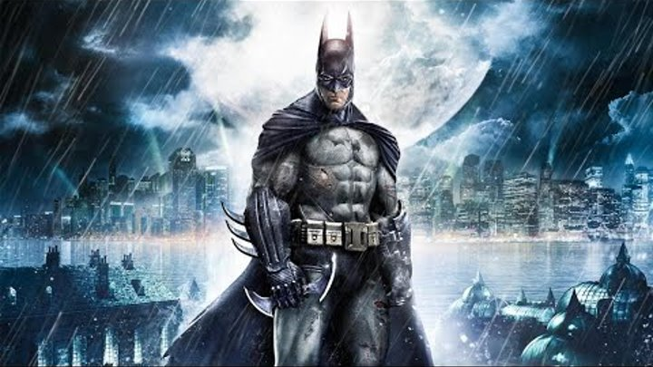Batman - Arkham Origins [Бэтмен: Летопись Аркхема]