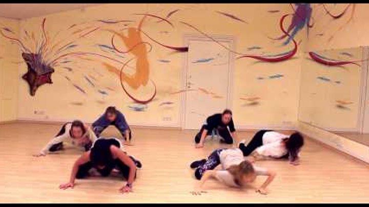 Katy Perry - Dark Horse (feat. Juicy J) choreography Julianna Korshunova