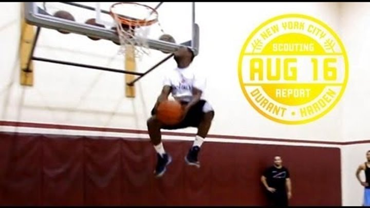 SICK Dunks & Handles! Nike Summer Is Serious Submissions Highlight Reel! Do You Have What It Takes!?