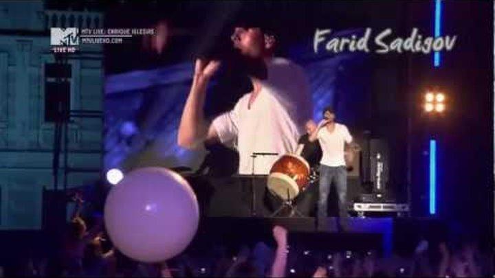 Enrique Iglesias - I Like It (MTV Live Batumi, Georgia 2011)