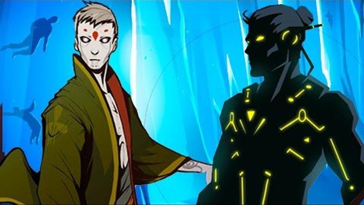 ТИТАН я иду игра как мультик для детей Shadow Fight 2 Бой с тенью #51 Древний #КРУТИЛКИНЫ #KID