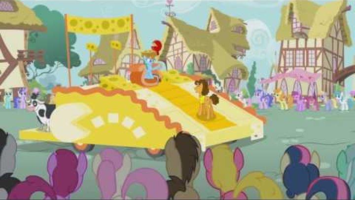 #47 - Все песни My Little Pony / Мой маленький пони - 4 сезон - Versus Battle Пинки ЧизСендвич
