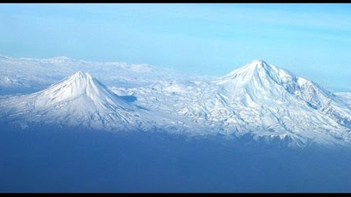 Арно Бабаджанян - Мое Сердце в Горах