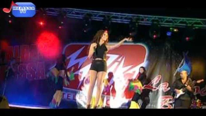 Melissa - Dabou Ouyouni Live HDTV