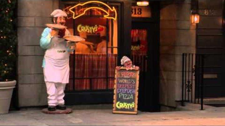 Сериал Disney - Танцевальная лихорадка - Сезон 2 Серия 44