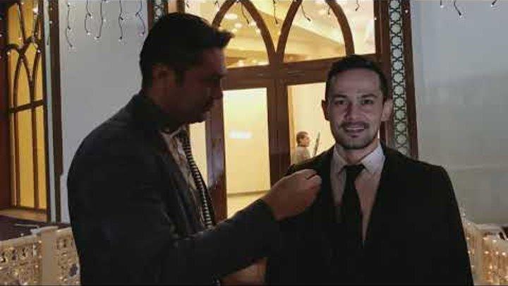 Jasur Umirov AMERIKALIKLARGA murojaati (MrOtabekTv & Otabek Mahkamov intervyusi)!!!!!