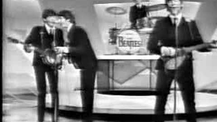 The Beatles L.O.G. cover