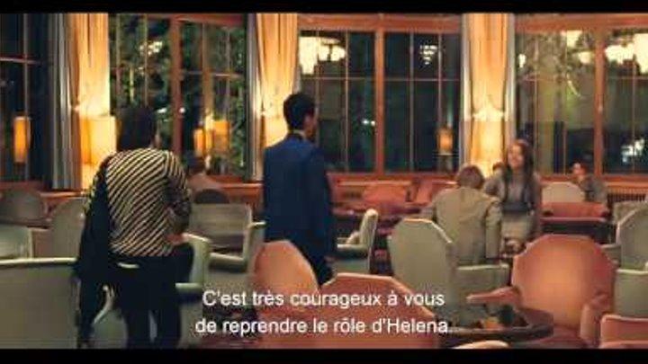 «Зильс-Мария» 2014 трейлер