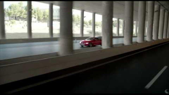 BMW 3 серии седан (F30)