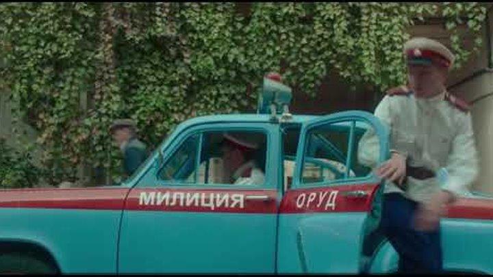 """""""Неуловимые"""" 2 сезон 2 серия"""