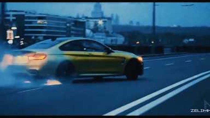 Miyagi - Сонная Лощина 2018 (BMW M4 Drift)
