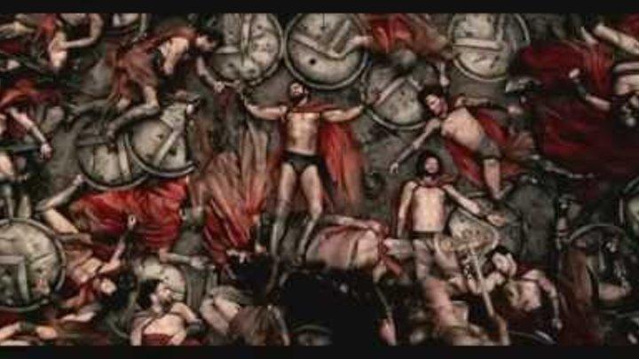 300 спартанцев Расцвет империи / 300: RISE OF AN EMPIRE (2014) | Русский трейлер