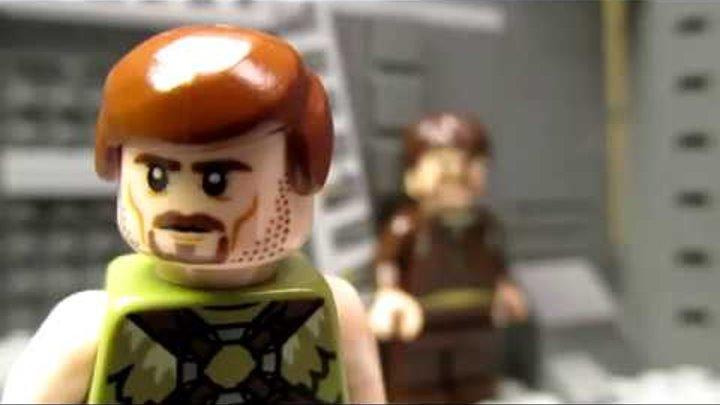 Лего мортал комбат/Lego mortal combat