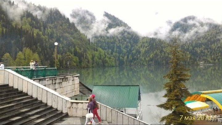 Абхазия - экскурсии Сочи (бархатные сезоны александровский сад)