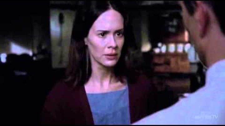 Копия видео Американская история ужасов 2 сезон 9 серия
