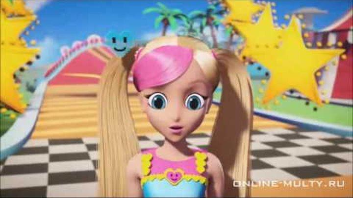 Online-multy.ru Барби Виртуальная реальность / Barbie Video Game Hero Trailer