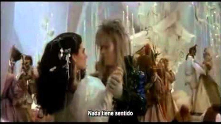 As The World Falls Down - David Bowie - Sub Español.avi