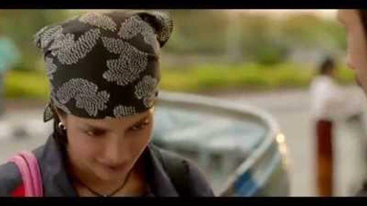 DIL YE ZIDDI HAI OFFICIAL VIDEO - Mary Kom - Feat Priyanka Chopra - HD
