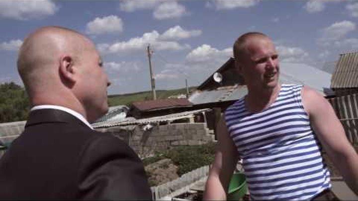 """ПРИКАЗ 2 НИ ШАГУ НАЗАД"" Фильм 2016"