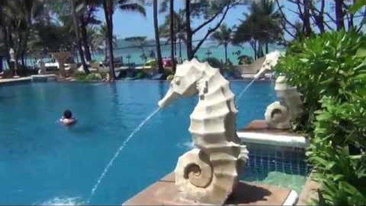 Отель Phuket Graceland Resort & SPA (Пхукет Грэйслэнд Резорт и Спа)