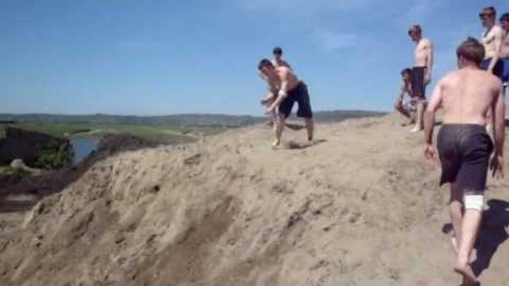 Пески(16.06.10)