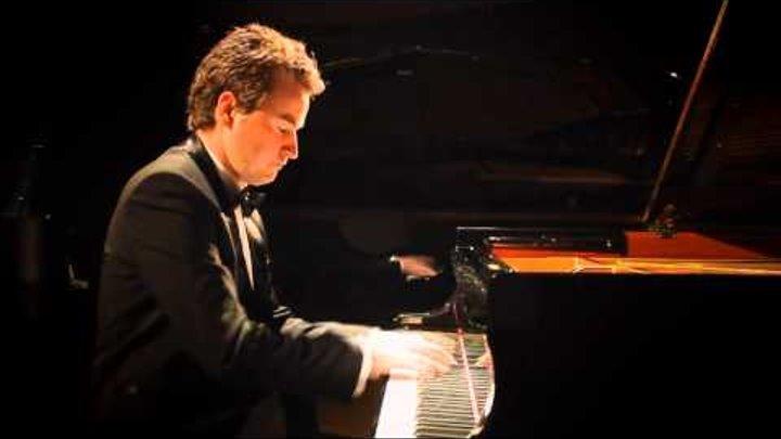 Шопен Ноктюрн Op.9 № 2 (импровизация)