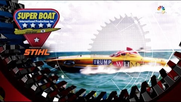2017 Super Boat On NBC Sports Episode 2 From Key West World Championships 2016