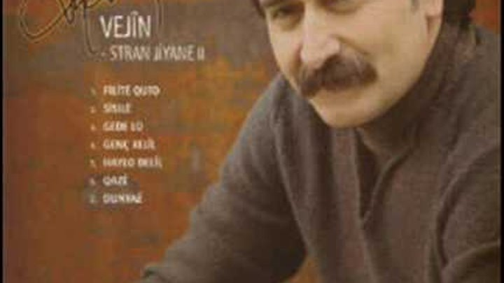 Hozan Aydin - Gede Lo (Albuma nû 2009)