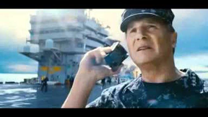 Морской бой - Русский трейлер(2012)
