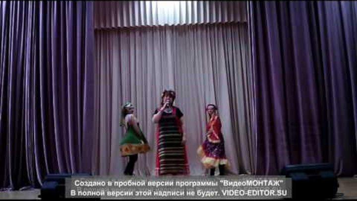 Русский сувенир Подмосковные вечера