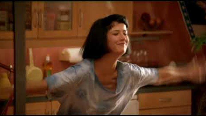 Зажигательный танец Софи Марсо и Венсан Переса в мелодраме -Аромат любви Фанфан Fanfan, 1993