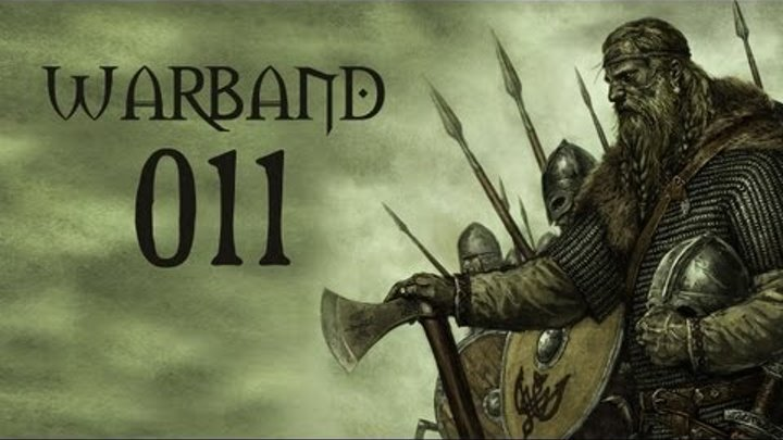 Let's Play Mount & Blade: Warband - Part 11