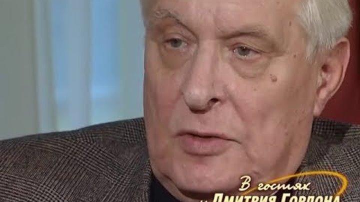 Басилашвили: После развода с Татьяной Дорониной и ей, думаю, и мне стало значительно легче