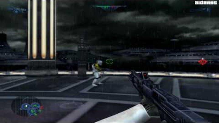 Star Wars: Battlefront -5- Войны Клонов - Нападение на Камино